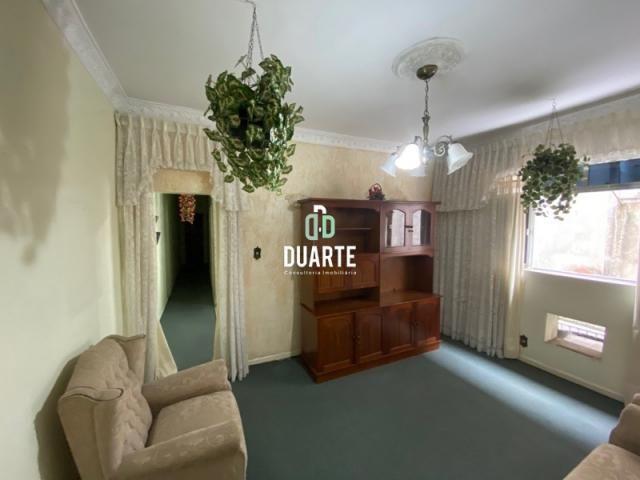 Vendo apartamento 1o. andar, frente, varanda, escada, 76m2 úteis, Campo Grande, Santos, SP - Foto 19