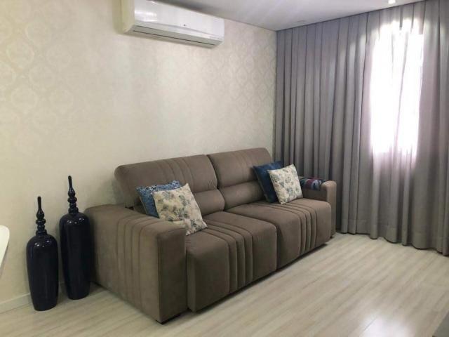 Apartamento para Venda em Palhoça, Centro, 2 dormitórios, 1 suíte, 2 banheiros, 1 vaga - Foto 3