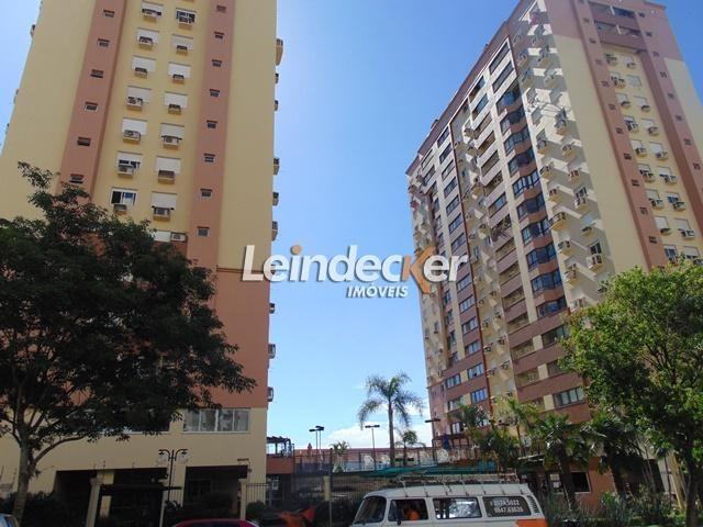 Apartamento para alugar com 3 dormitórios em Vila ipiranga, Porto alegre cod:17604