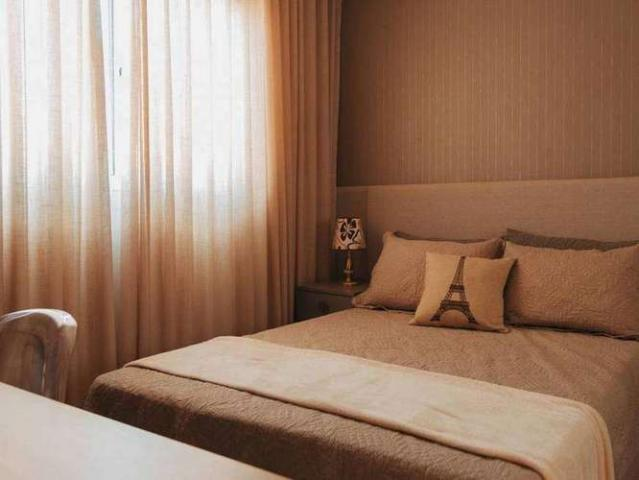 Residencial Alto Maravilha IX - 45 a 47m² - 2 quartos - Luziânia - GO - Foto 13