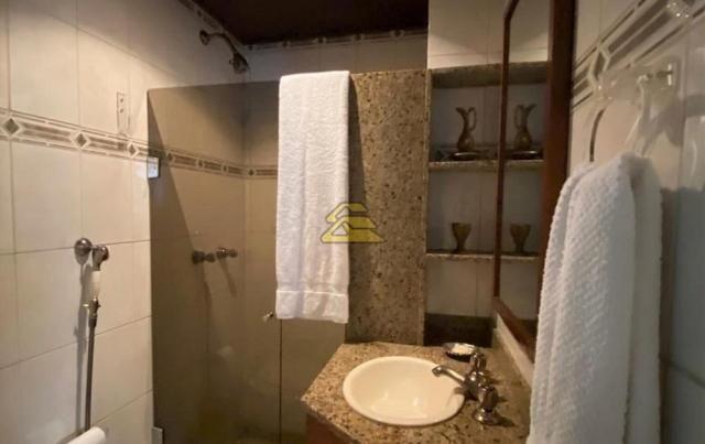 Apartamento à venda com 3 dormitórios em Leblon, Rio de janeiro cod:SCVL3268 - Foto 13