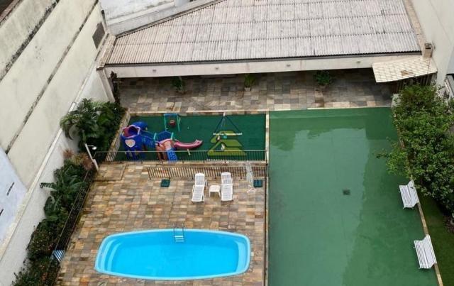 Apartamento à venda com 3 dormitórios em Leblon, Rio de janeiro cod:SCVL3268 - Foto 17