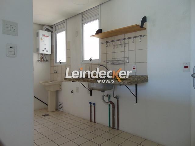 Apartamento para alugar com 1 dormitórios em Menino deus, Porto alegre cod:17046 - Foto 4