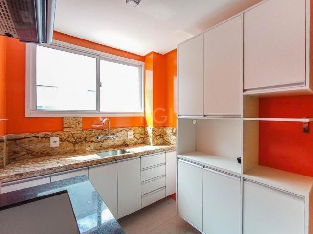 Casa à venda com 5 dormitórios em São joão, Porto alegre cod:EL56357248 - Foto 7