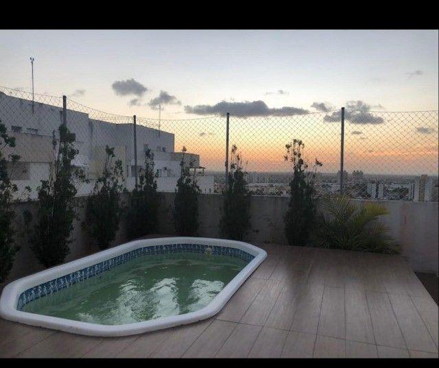 Cobertura Duplex com 151m² na Av. Abel Cabral (Oportunidade) - Foto 5