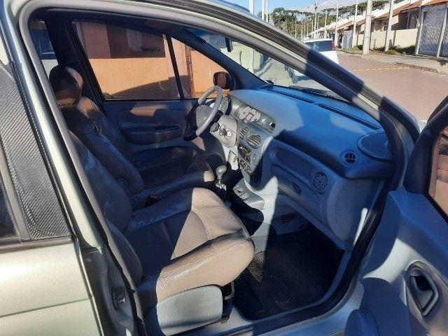 Vendo carro Scenic ano 2000 2.0 8v - Foto 5