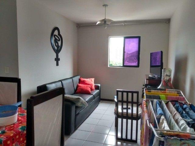 Excelente apartamento em Mangabeiras com 65m² - Foto 2