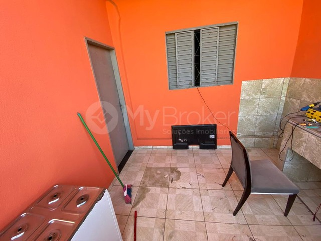 Casa com 3 quartos - Bairro Jardim Novo Mundo em Goiânia - Foto 9