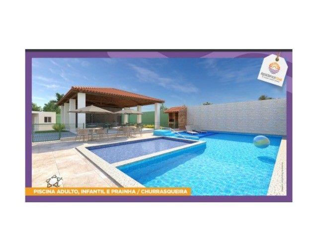Residence club Dr Genny André Gomes apartamentos de 2 - 3 quartos com suítes  - Foto 7