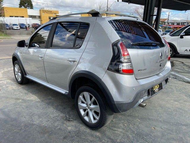 Renault SANDERO STEPWAY 1.6 HI-FLEX - 2014 - Foto 5