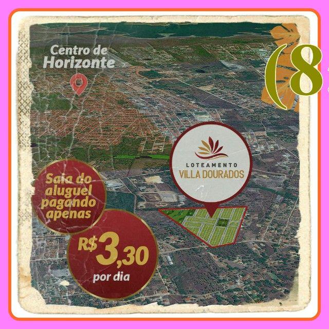 Loteamento Villa Dourados &¨%$#@ - Foto 14