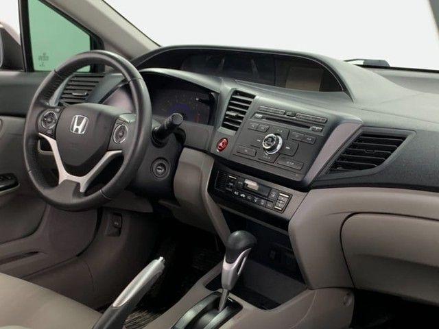 Honda CIVIC LXR - Foto 11