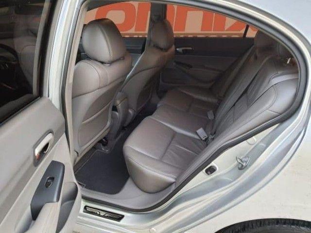 Honda CIVIC LXL FLEX - Foto 6