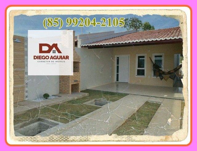 Casas em Pedras/Barrocão - Itaitinga ¨%$#@ - Foto 17