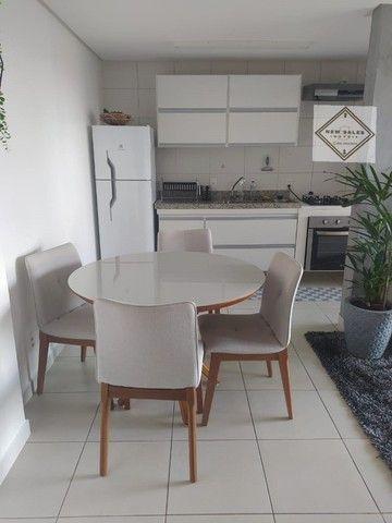 Apartamento - no setor oeste - 2 quartos - Foto 2