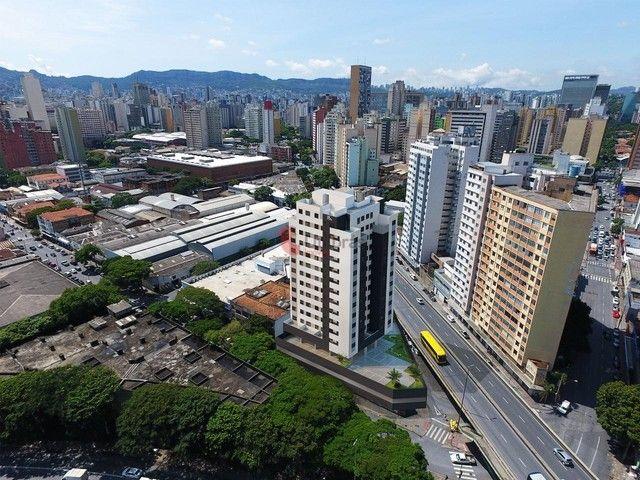 Apartamento à venda, 1 quarto, Centro - Belo Horizonte/MG - Foto 14