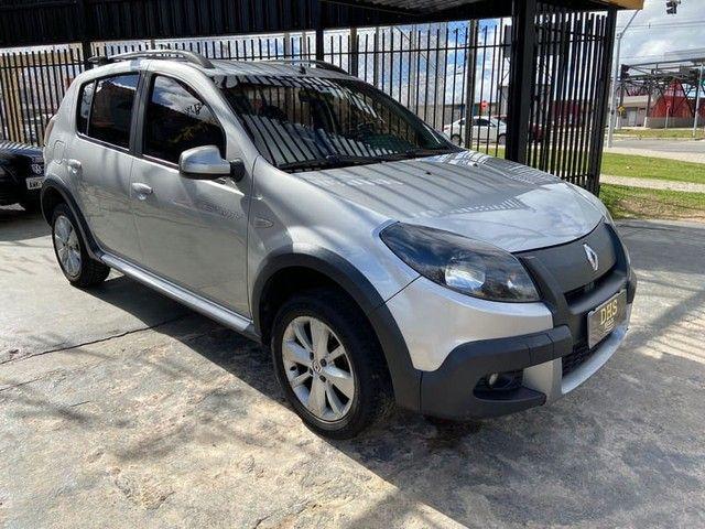 Renault SANDERO STEPWAY 1.6 HI-FLEX - 2014 - Foto 2