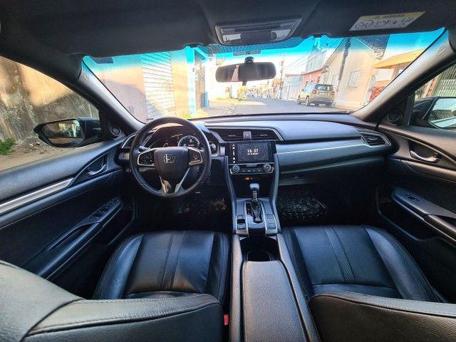 Honda Civic EXL 2019 - Foto 5