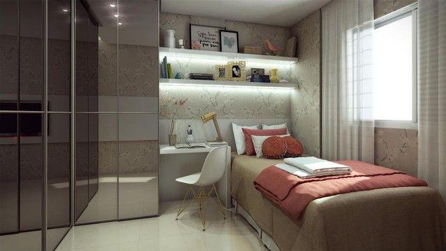 Apartamento com 3 quartos no Uptown Home - Bairro Jardim Europa em Goiânia - Foto 5
