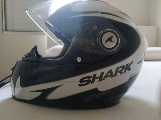 Capacete Shark  - Foto 4