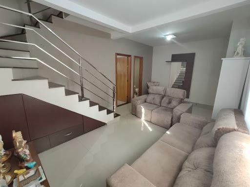Casa sobrado em condomínio com 3 quartos no Condomínio Horizontal Vale De Avalon - Bairro - Foto 8