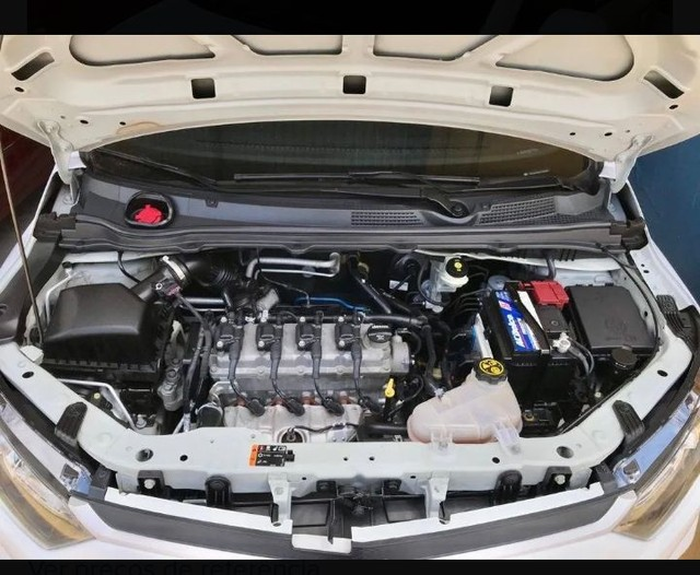 Chevrolet Onix 1.0 - Foto 4