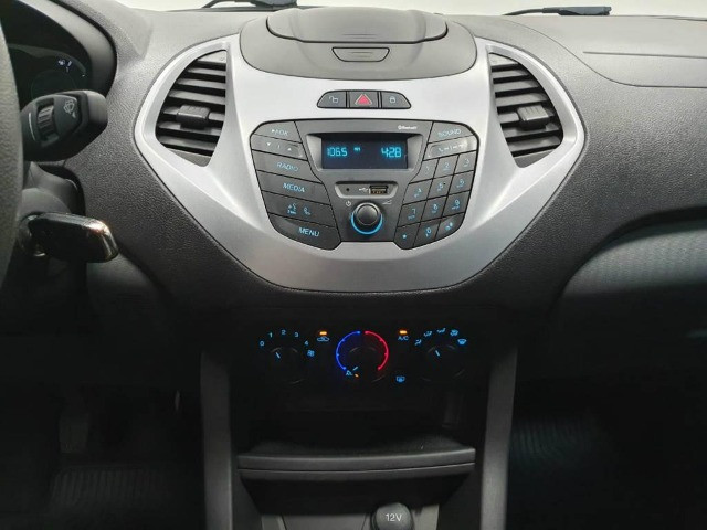 Ford KA 1.0 Se Tivct Flex - Foto 10