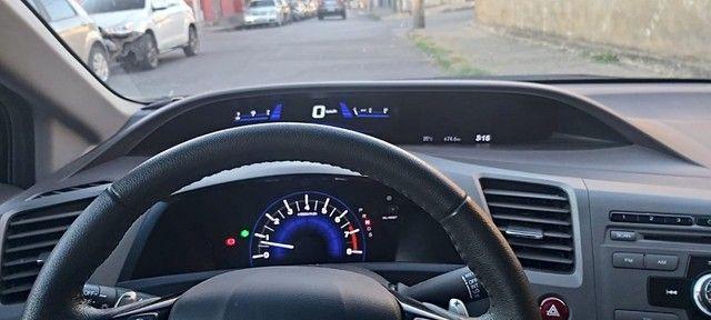 Civic Lxr 2.0 Aut - Foto 11