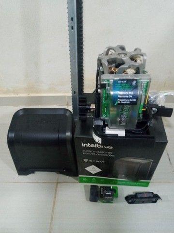 Oferta de lançamento motor intelbras R$ 449,90 - Foto 2