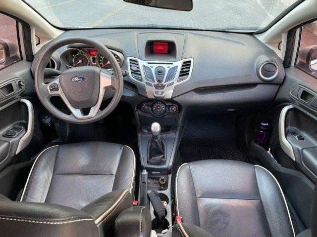 Ford Fiesta SE 2013 - Foto 9