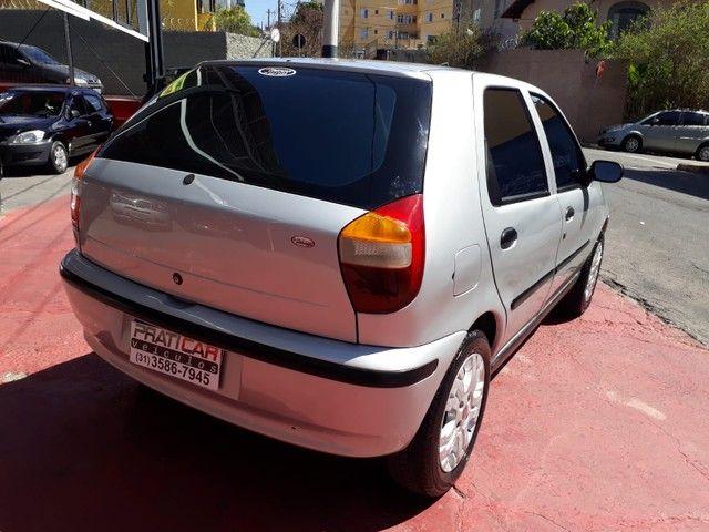 Fiat Palio Fire 1.0 8V 4p - Foto 3