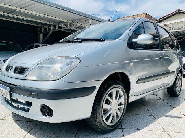 Renault Scenic 1.6 Flex 2007 - Foto 7