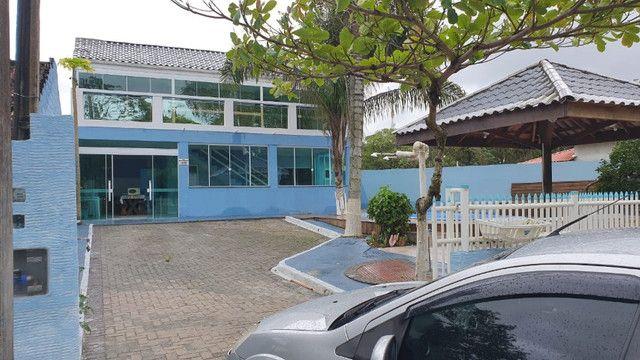 Aluga-se Sobrado em Itapoá - Barra do Saí - SC - Foto 10