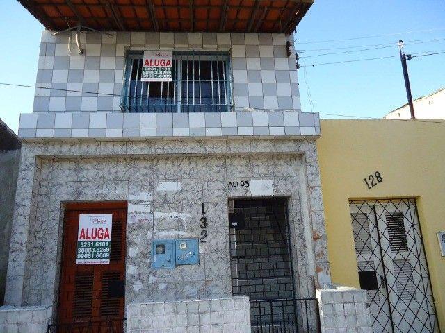 ( Cód: A-126/01) Rua Aracati, 132 Altos ? Benfica