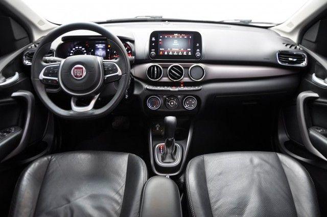 Fiat cronos 2019 1.8 e.torq flex precision at6 - Foto 3
