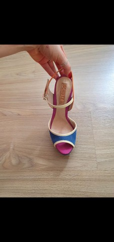Sapato SCHUTZ, NOVO n°35 - Foto 2