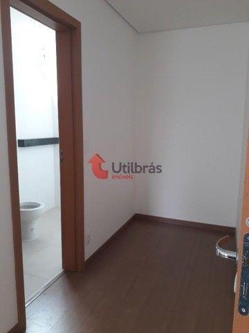 Cobertura à venda, 2 quartos, 2 suítes, 2 vagas, Barroca - Belo Horizonte/MG - Foto 5