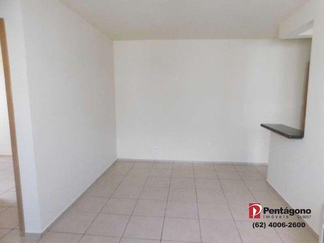 Apartamento para alugar com 2 dormitórios em Vila redenção, Goiânia cod:24083 - Foto 6