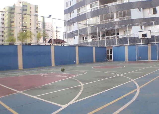 Apartamento com 3 quartos no RESIDENCIAL TORRE DI LORENZZO - Bairro Setor Bueno em Goiâni - Foto 15