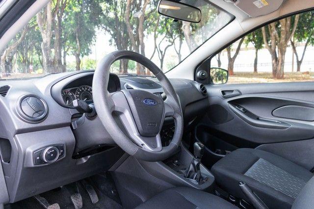Ford Ka Sedan SE 1.5 12v (Flex) - Foto 7
