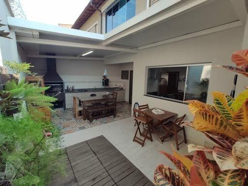 Casa sobrado em condomínio com 3 quartos no Condomínio Horizontal Vale De Avalon - Bairro - Foto 6