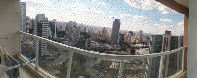Apartamento com 2 quartos no K Apartments - Bairro Setor Oeste em Goiânia - Foto 6