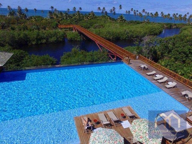 Casa com 6 dormitórios à venda, 400 m² por R$ 5.000.000,00 - Praia do Forte - Mata de São  - Foto 9