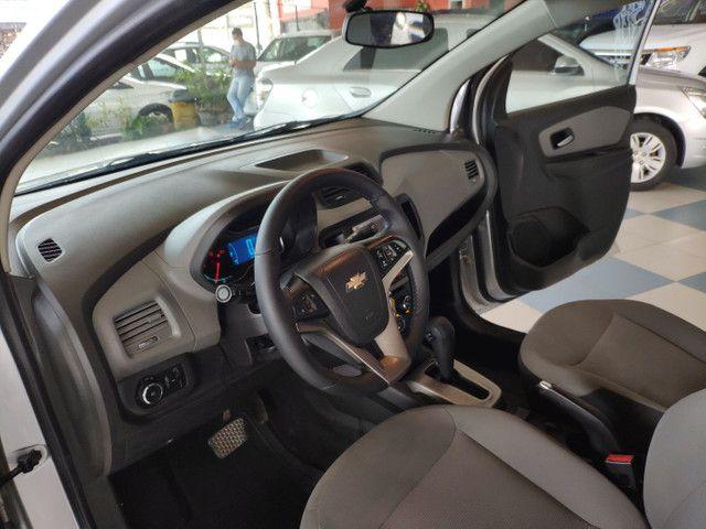 GM CHEVROLET SPIN LTZ AUTOMÁTICO 2016 /2016 7 LUGARES - Foto 15