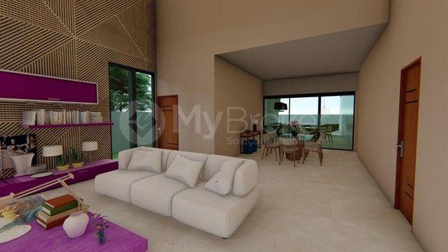 Casa em condomínio com 3 quartos no Condomínio Portal do Sol Green - Bairro Portal do Sol - Foto 2