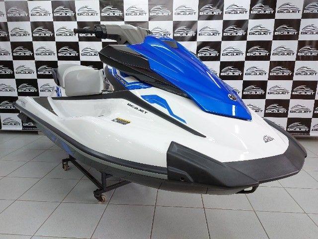 Jet Ski Yamaha Vx 1100 com RiDE  2015 - Seminovo
