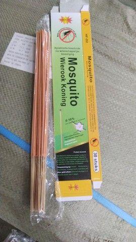 Incenso mata mosquito original fator 0,15 - Foto 4