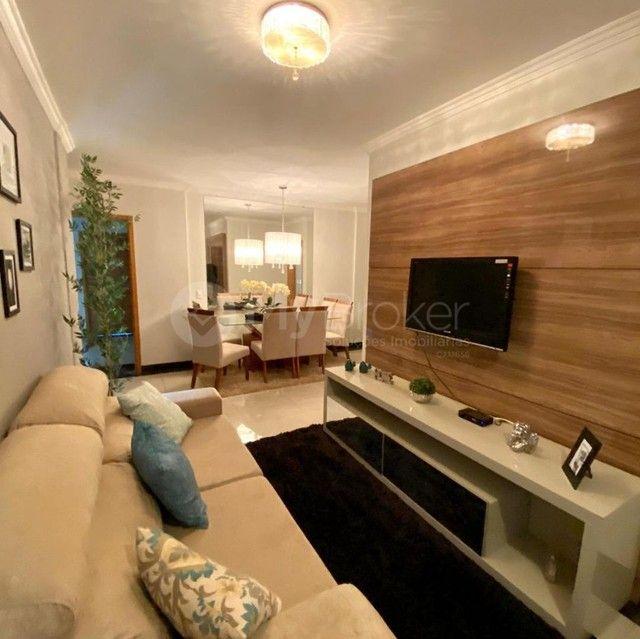 Apartamento com 3 quartos no Portal do Praia - Bairro Tubalina em Uberlândia