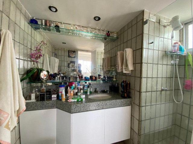 OzK-apartamento com sauna privativa e piscina - Foto 15