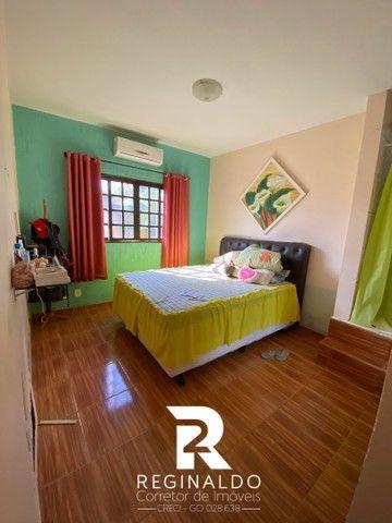 Vendo Casa - 3 Quartos. Parque Estrela Dalva II, Luziania/GO - Foto 8